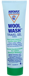 Wool Wash Travel Gel 100ml
