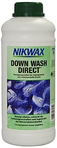 Down Wash Direct 1 litre