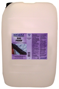Rug Proof 25 Litre