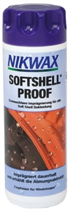 SoftShell Proof Wash-In 300ml