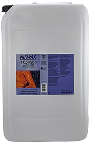 TX.Direct Wash-In 25L