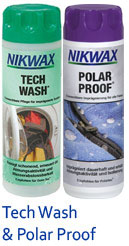 Tech Wash & Polar Proof